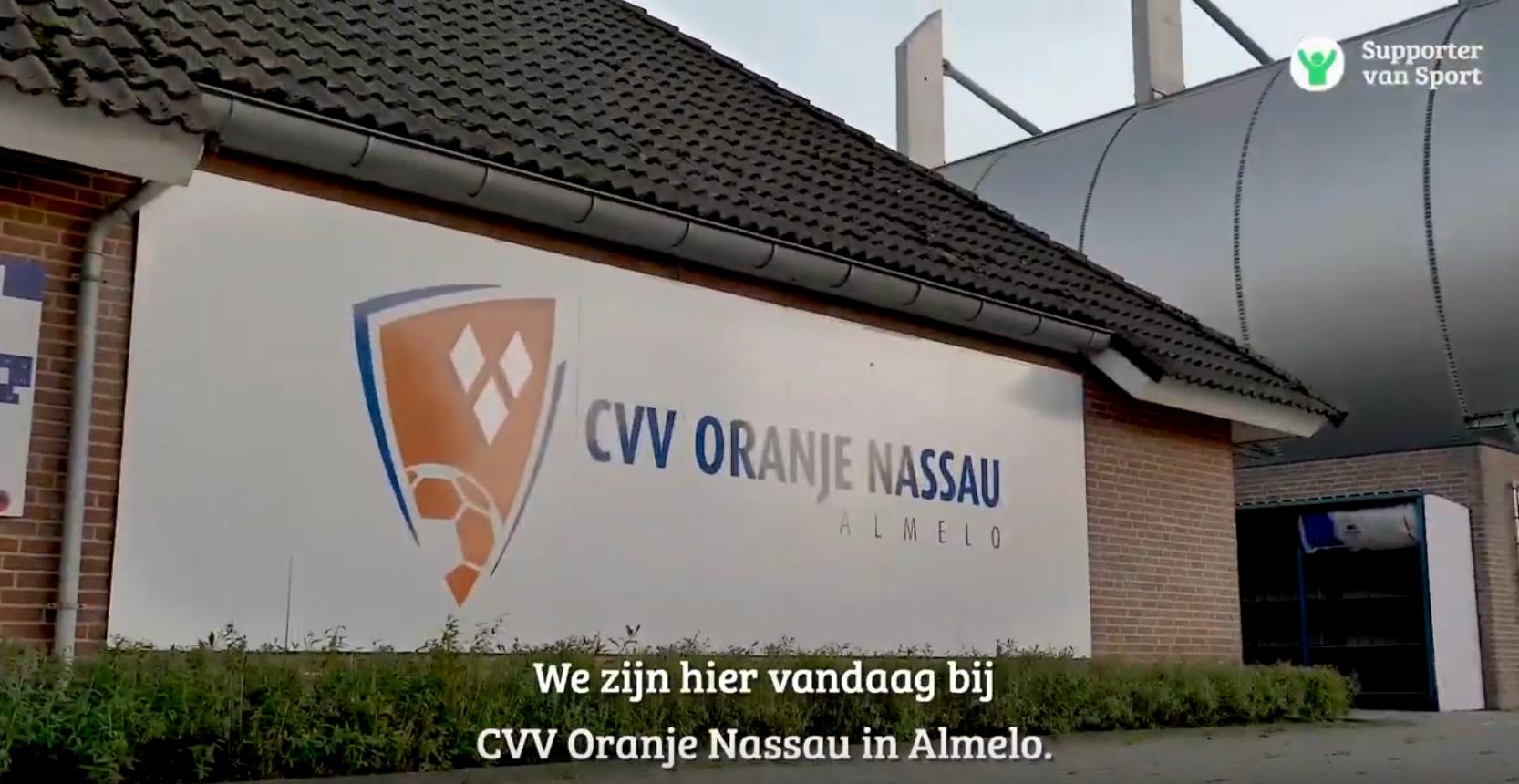 Univé doneert ONs de eerste echte toolkit en maakt commercial